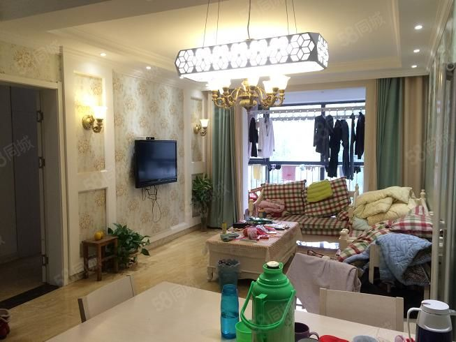 远大理想城精装两房干净整洁生活舒适便利看房方便