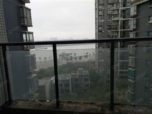 新景家园全新电梯毛坯全线江景房赠送10平入户花园随时看房