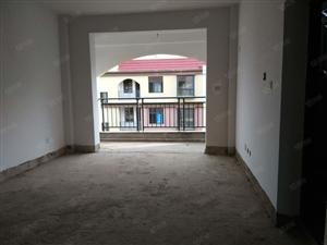 州政府旁创泰华景3房毛坯可自由装修单价低性价比高