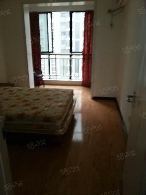 世纪大道碧水茗居两室家具家电都有