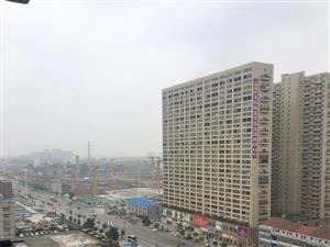 曦华佳苑中高层99平3房2厅2卫双阳台户型超正