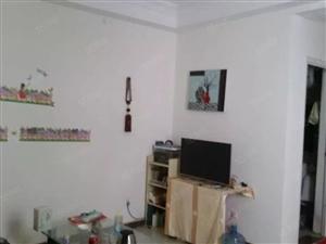 翠都国际真正1室1厅卧室客厅分开1400元拎包入住
