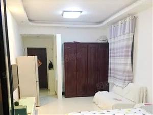 郑东商业中心卢浮二期装修温馨格局方正拎包入住