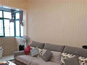 鄂州高中对面竹林广场精装两房生活方便陪读住家都可
