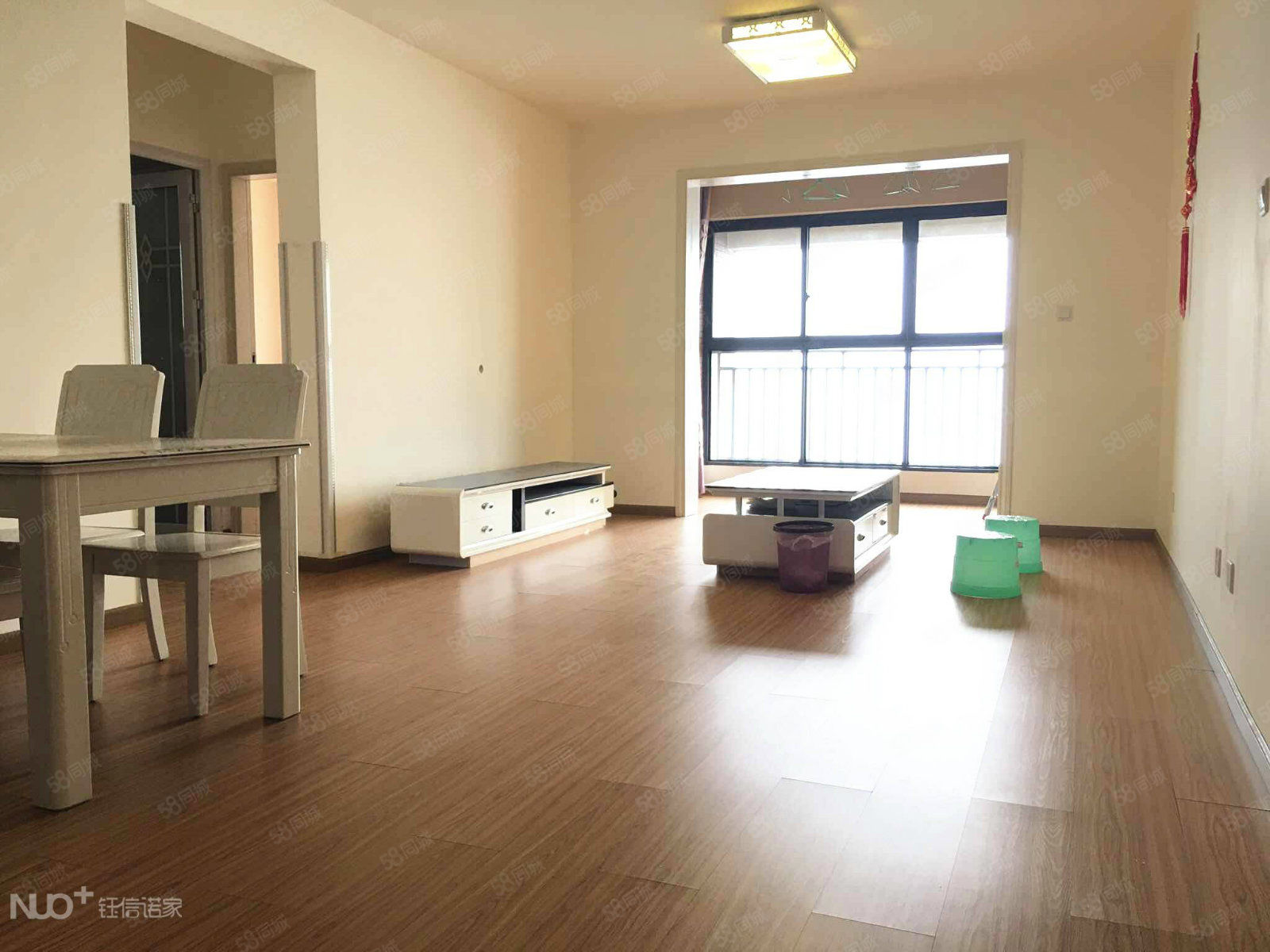 精美两房尽享三口之家的乐趣,触碰幸福的温度,舒适如新
