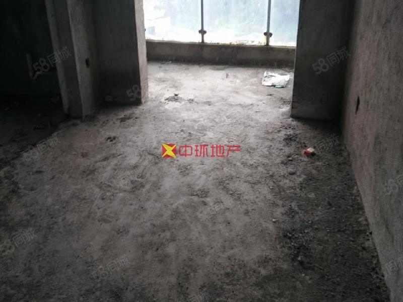 袁山公园八小八中天利中央宜阳花园标准三房价格低廉急售