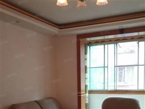 蓝灵广场附近城西路口3室2厅2卫,房间采光好,