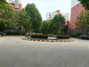 庆丰街、公务员A区!毛坯大两室、采光无遮挡、有钥匙随时看房!