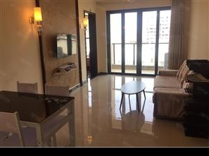 龙昆南路恒大文化旅游城精装两房全套家具家电出租