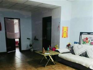 澳门银河注册(中医院附近)2室1厅116平米简装能改三室