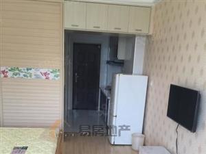 Y永邦欧洲城单身公寓精装半年起租800/月