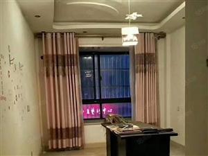 桃花源中装大两室。有空调,洗衣机宽带,床等。拎包入住