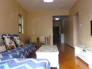 地铁口精装修套2新家居家电齐全+2个卧室都有空调+拎包入住