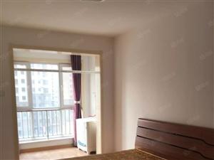 半岛书香95平米两居室,家电家具齐全,包物业费,随时看房