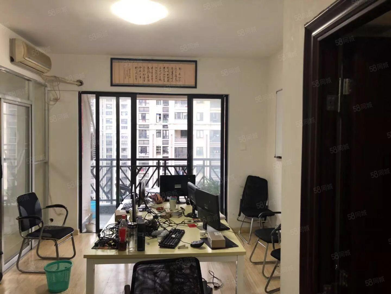 办公!万达华城3室1厅1卫,交通便利,需要来电