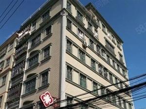 陈江整栋,1000m6层半大路边七字角整栋仅售400万