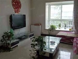 翰林湖畔简装2居室满二唯一有房本可按揭赠送家具家电