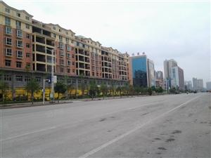 城东祥宇新城毛坯5楼出售