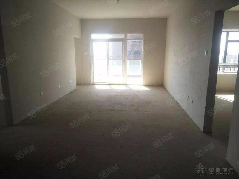 北市区,万裕润园,82平米中间楼层,0转让费,只卖现在