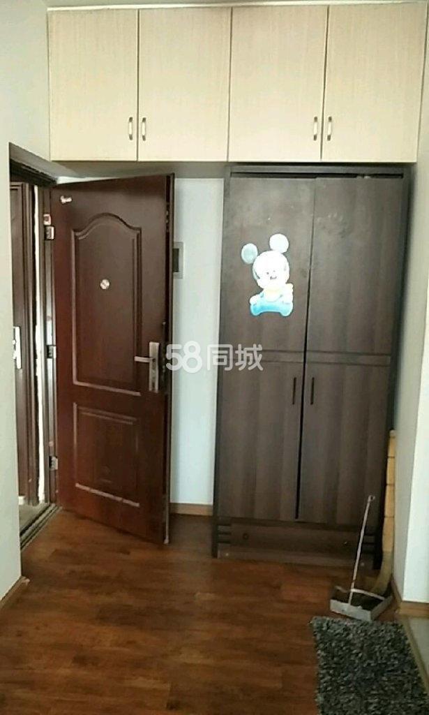富然中心1室1厅1卫