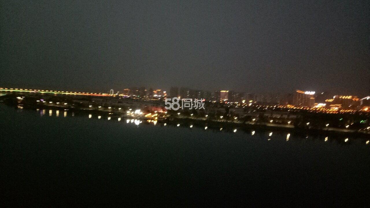 滨江中路709号黃鹤楼公寓3室2厅2卫