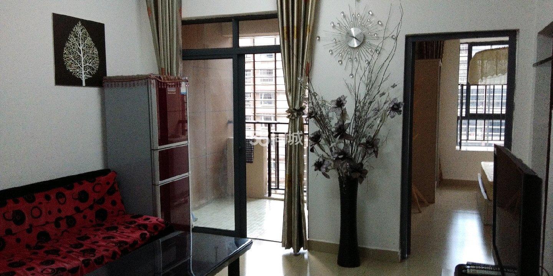 滨江新苑A区1室1厅1卫