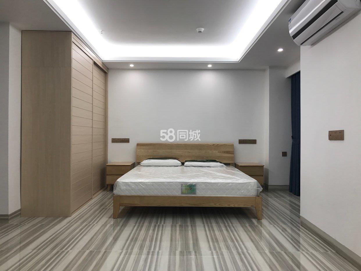 海航国兴城(B区)1室1厅1卫