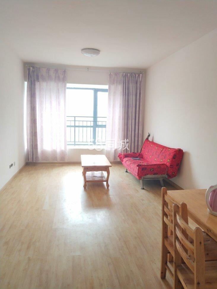 紫竹美庭2室1厅1卫