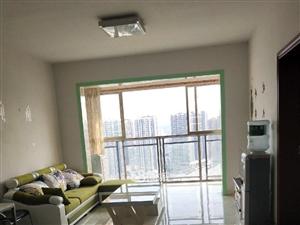 龙城御景电梯房28楼2室2厅1卫