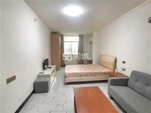 城南高级公寓可做饭1室1厅1卫