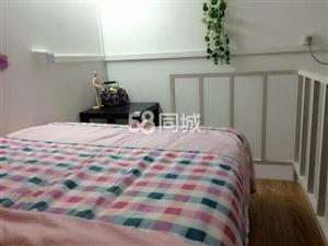 唐河绿洲1室1厅1卫
