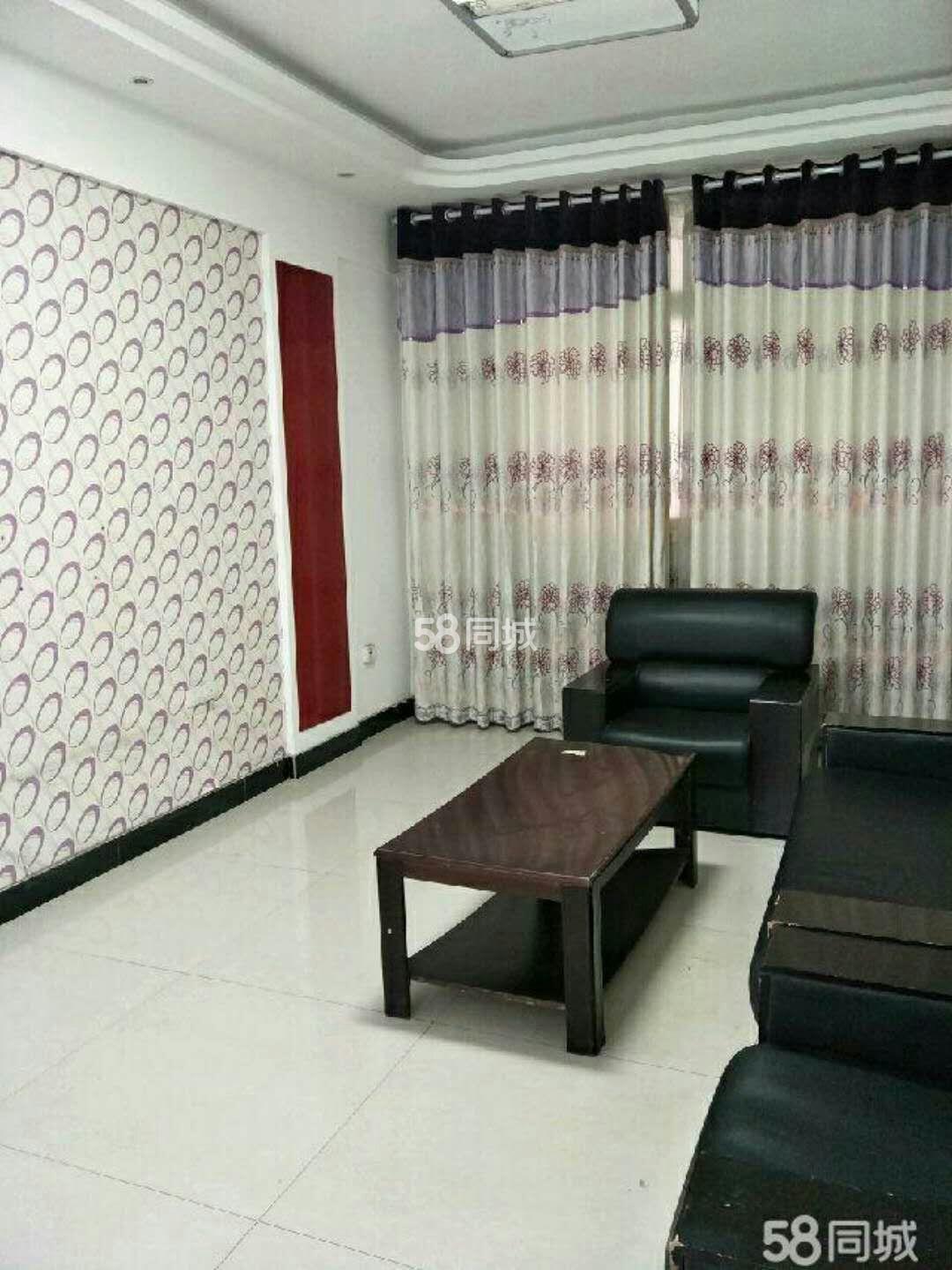 刘庄小区2室2厅1卫