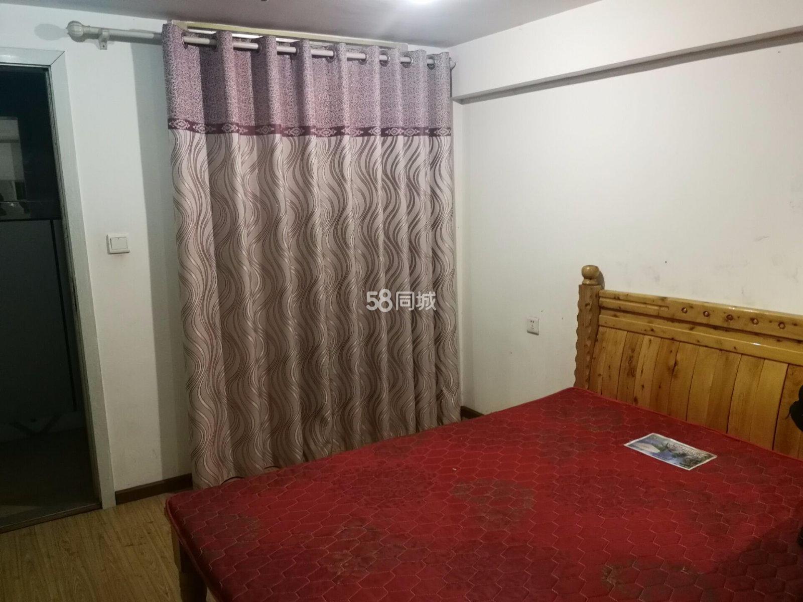 公园桥宿舍1室厅1卫