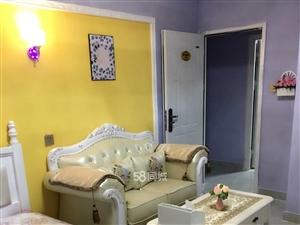 免中介费首次出租欧式瑞景城单间独立卫生间7001室1厅1卫