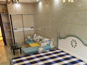 润达悦公馆64平方公寓出租1室1厅1卫