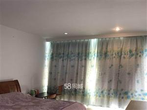 出租城市之星稀缺公寓拎包入住1室0厅1卫