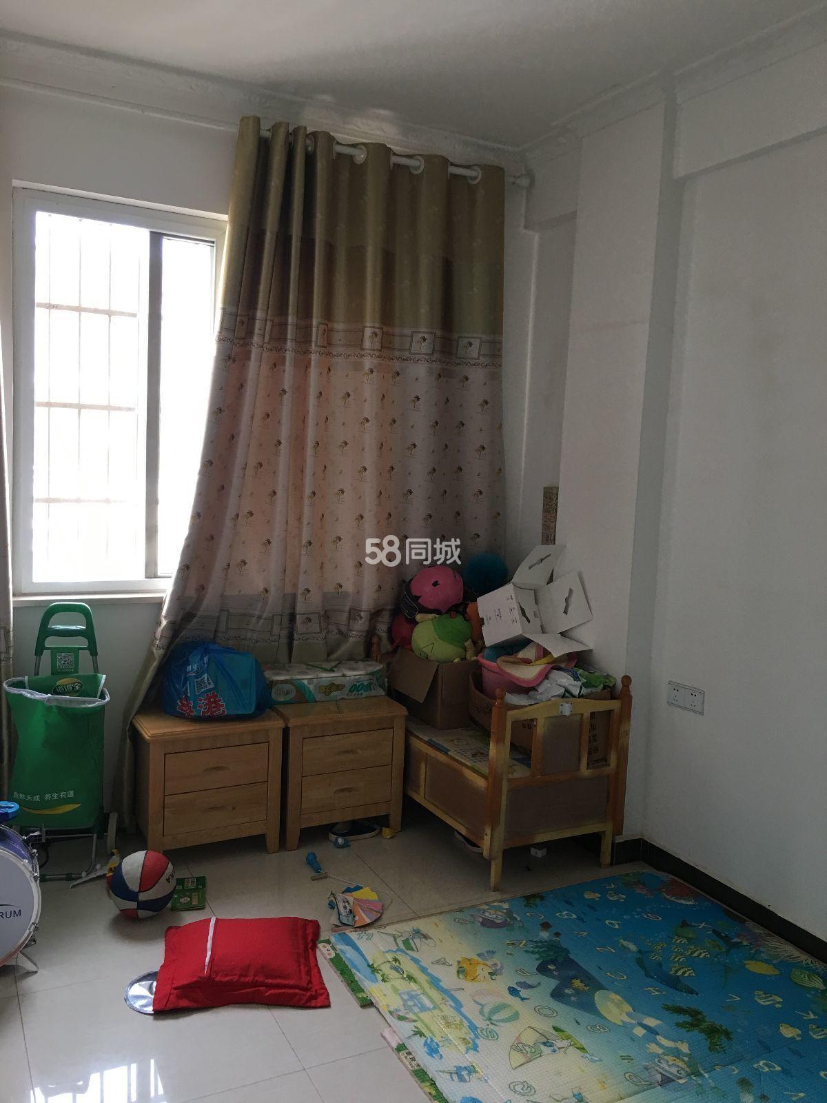 江西省九江市永修县白鹤山庄1室1厅1卫