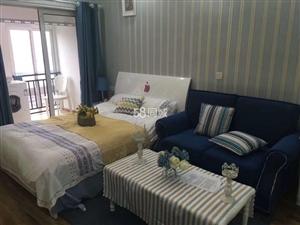 蓝光幸福满庭1室1厅1卫