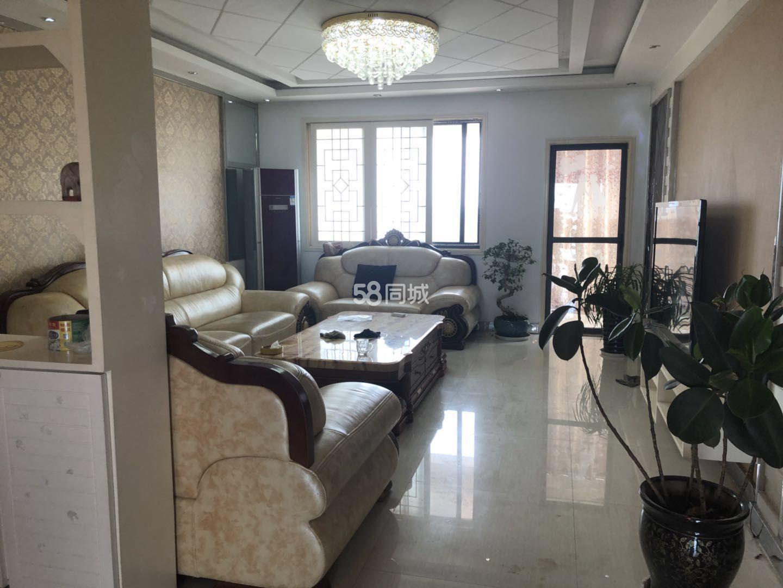 森海豪庭4室2厅2卫