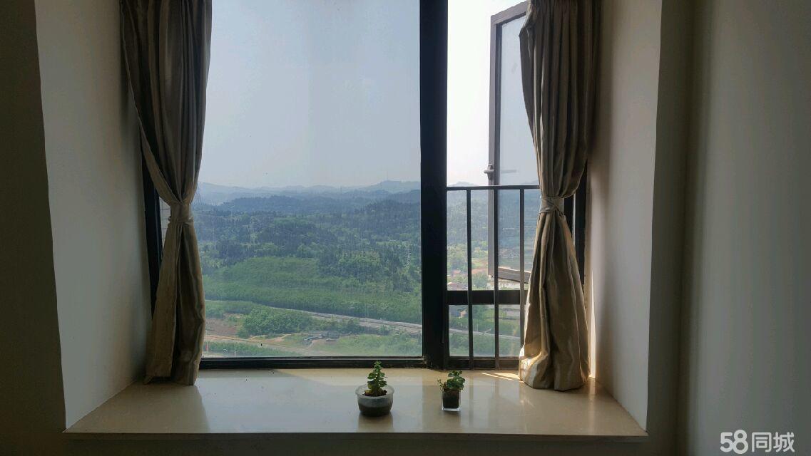 健坤城国际公馆1室1厅1卫