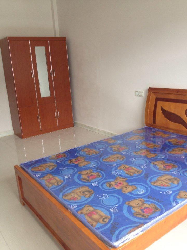 潜山新二中旁新房出租,设备崭新,1室1卫1厅