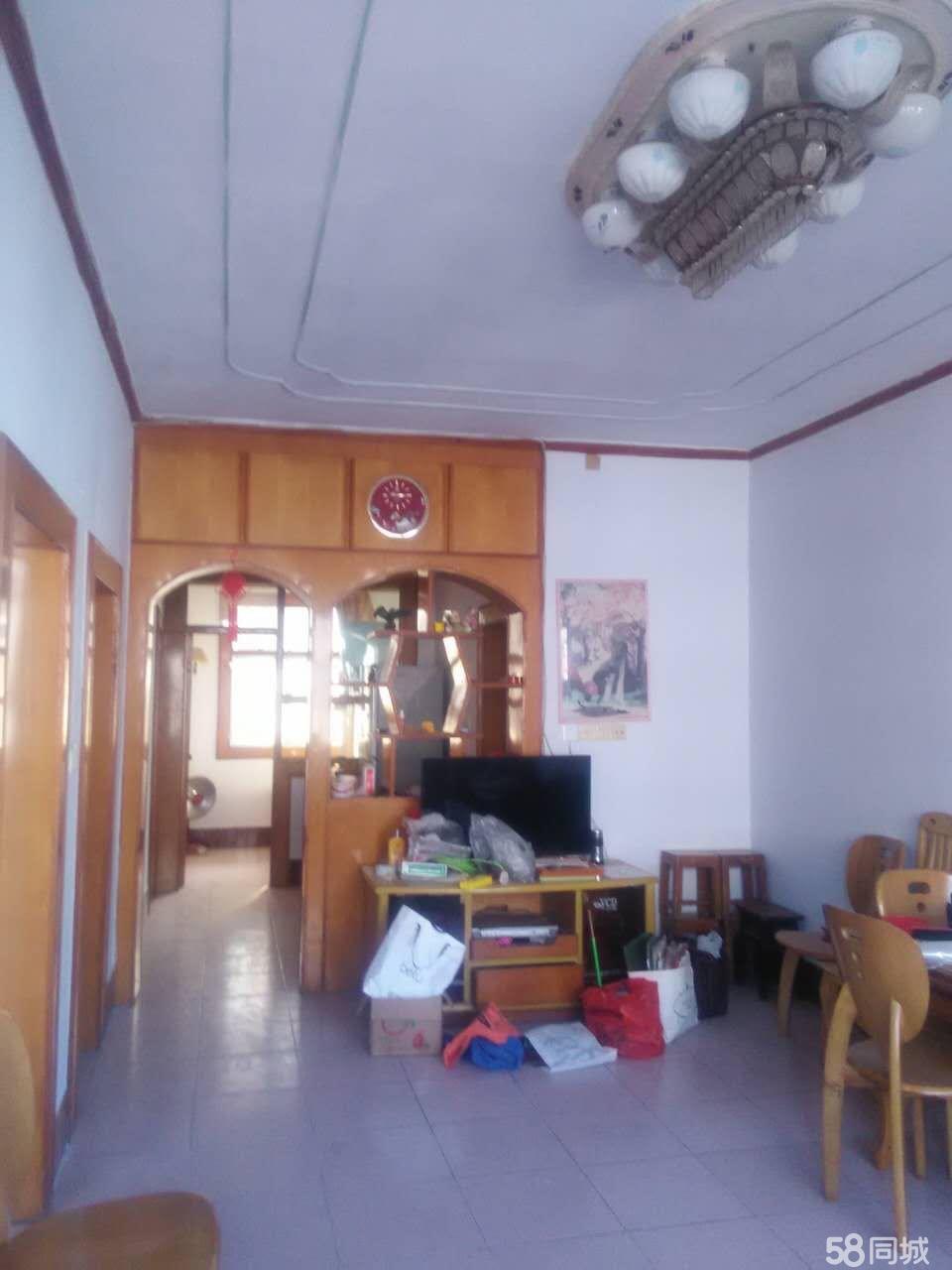 啤酒厂宿舍3室1厅1卫