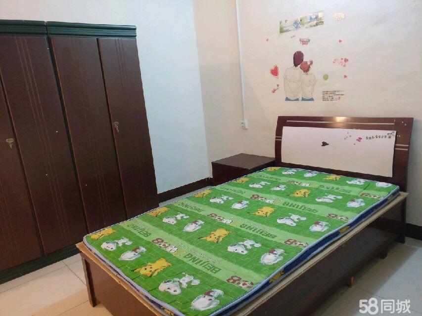 汝阳县城关镇新华路独立单间1室0厅1卫