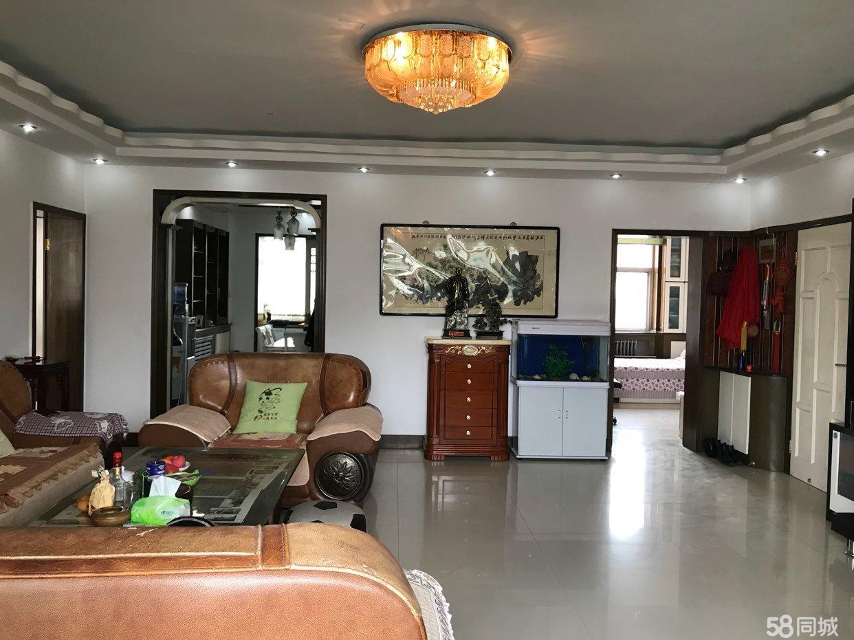 武山县城关镇五建家属楼3室2厅1卫房屋出售
