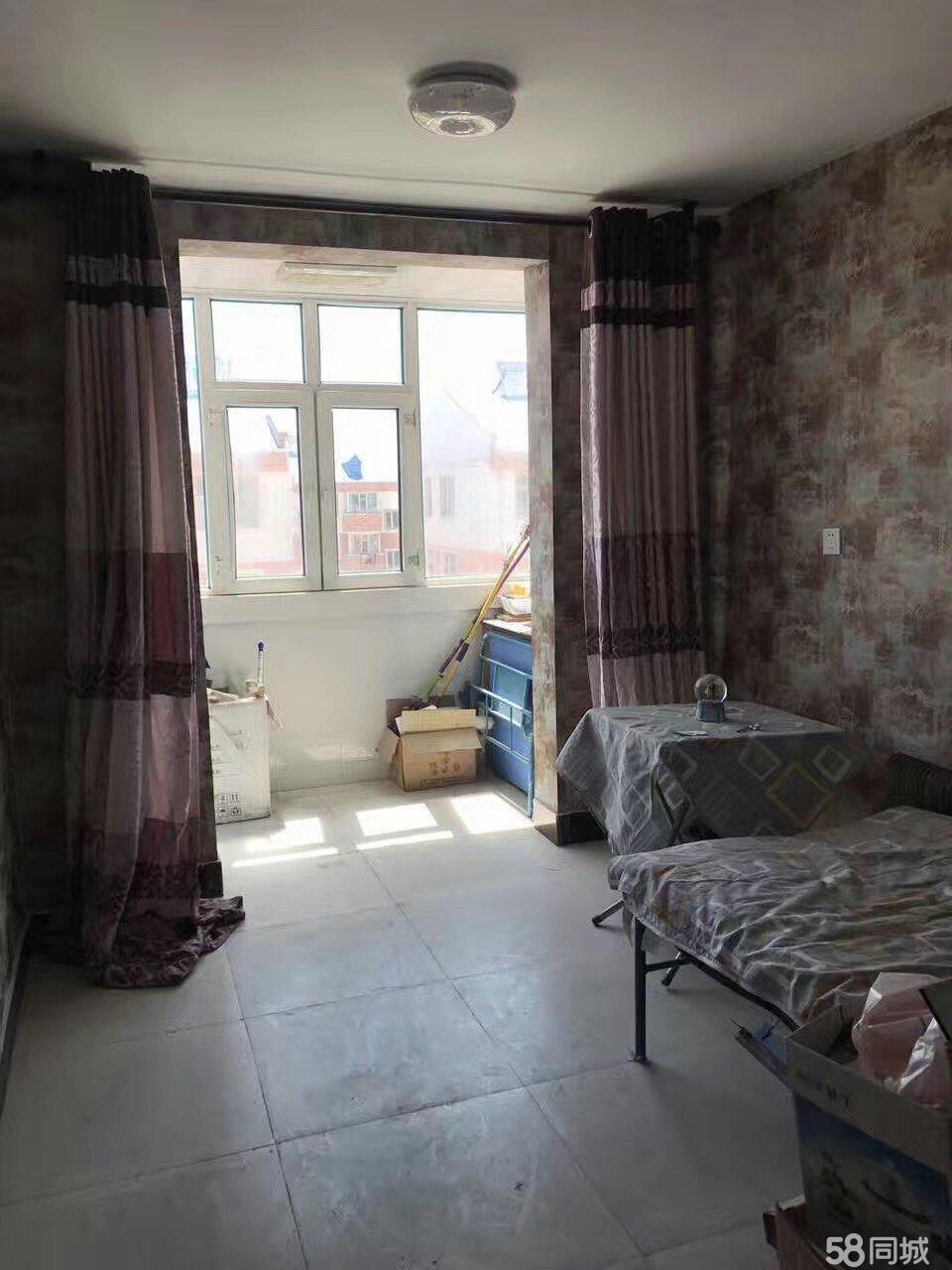 阳光家园B区1室1厅1卫低价急售包过户