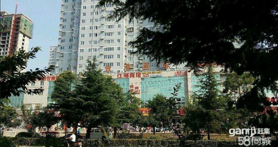 汝阳新车站对面,独栋带门面低价出售