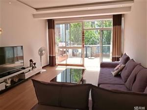 运河新城带花园复式5室4厅3卫高品质住宅