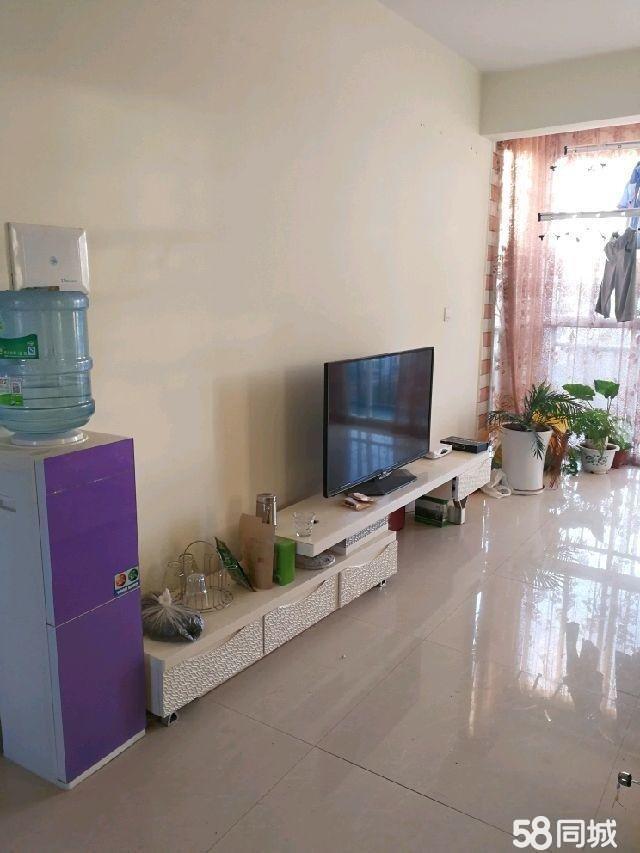 怡警苑3室1厅1卫,带家具