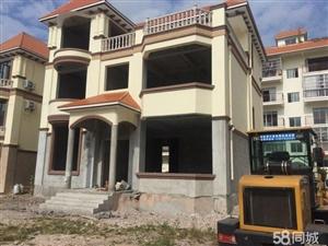 新建独栋别墅出售