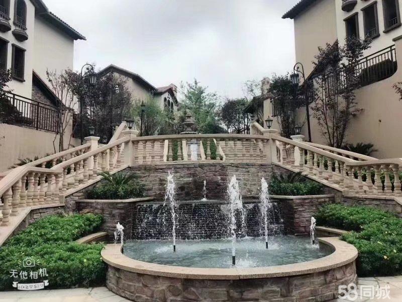 隆鑫橄欖郡三室兩廳兩衛洋房帶車位低價出售